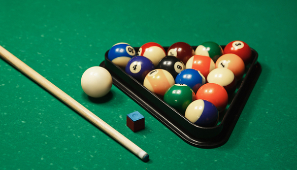 Youth & Adult Billiards Leagues