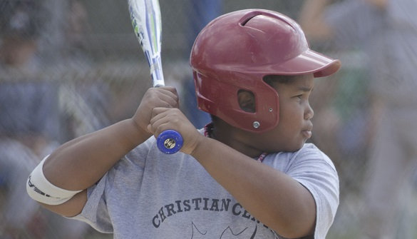 Fall Baseball 2021