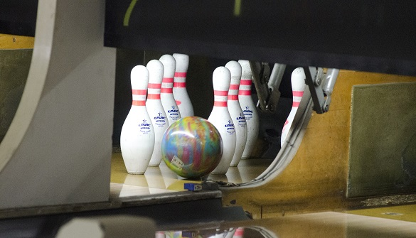 Youth & Adult Bowling Leagues